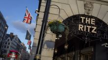 London's The Ritz Hotel sells for less than £1bn pricetag