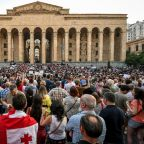 Thousands rally in Georgia against government promised reforms