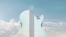 Hard Rock Intl. Chairman on first-ever guitar-shaped hotel, sports betting outlook