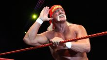 WWE reinstates Hulk Hogan to its Hall of Fame three years after he was suspended in race row