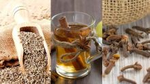 This Magical Drink Using Clove, Cinnamon, Cumin Seed Helps To Improve Digestion