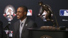 Why Curtis Granderson was meant to win the Roberto Clemente Award