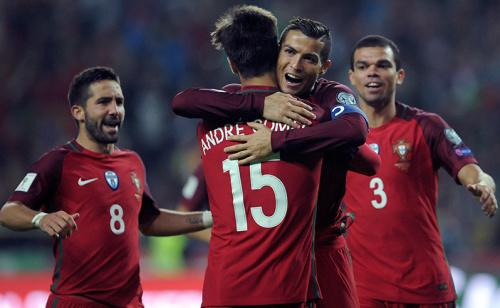 Previa Portugal vs Hungría - Pronóstico de apuestas Clasificación Mundial Rusia