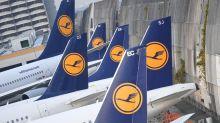 Gewinnwarnung sorgt für Kummer bei Lufthansa-Aktionären