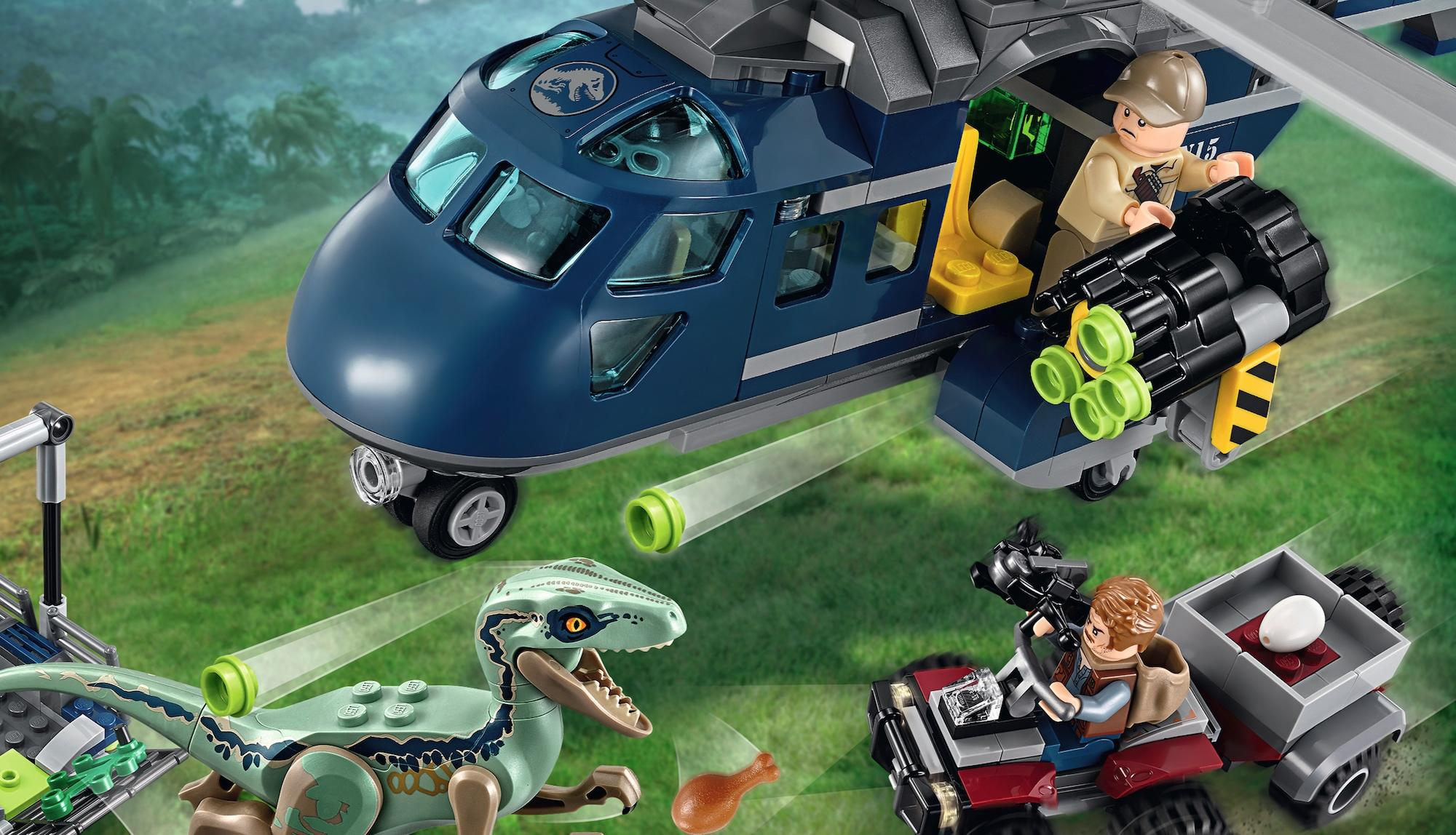 rebuild 2 helicopter with Lego Sets Offer Peek Inside Jurassic World Fallen Kingdom Exclusive 123013187 on Ultra Slim Pu Leather Case Cover Cover For 2016 New Kobo Aura Aura Edition 2 6 Ereader Protective Case Cover Protector Film Stylus also Nose Wheelsteering Systems Nosewheel On besides Lego Creator Transport Truck 5765 further Index further 4005 13426.