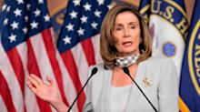 'Their self determination is up to them': Pelosi confirms no chance of US-UK trade deal if Good Friday accord damaged