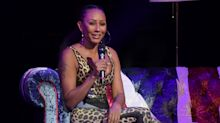 Mel B wants 'multiple partners' to serve different needs