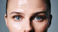 Model Zhenya Katava's Beauty Routine Starts With Drinking Her Vitamins