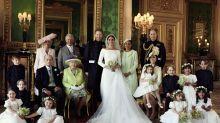 Prinz George wird nach royaler Hochzeit zum Meme