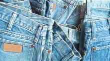 Von 11.000 Liter auf null: Jeans-Produktion soll bis 2025 wasserfrei werden