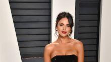 Eiza González luce majestuosa en fiesta de Vanity Fair