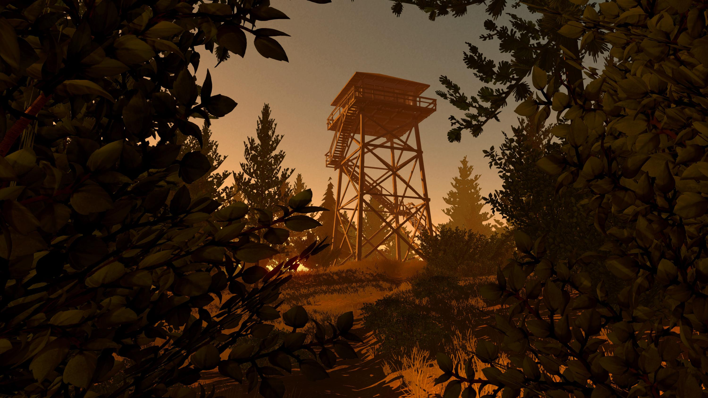 Firewatch Game Free Download Torrent