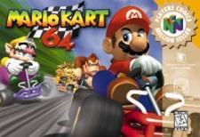 Mario Kart 64 and Contra III join tardy Genesis games on VC Monday