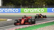 Ferrari: Red Bull's F1 engine freeze plan not the priority