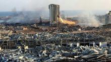 After port disaster, Lebanese brace for virus lockdown