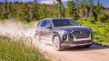 2020 Hyundai Palisade Second Drive Review | We finally try it on U.S. soil