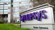 Synopsys Jumps To Record High On Beat-And-Raise Quarterly Report