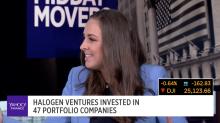 Halogen Ventures founder invests in women