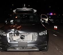 Self-Driving Uber Driver May Have Been Watching Hulu During Crash, Cops Say
