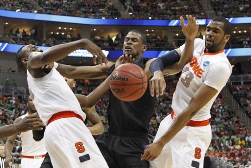 Wisconsin-Syracuse Preview