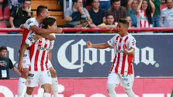 Apertura 2018: La tabla de goleo de la Liga MX