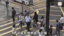 【去片】蔡一智搵潮男行街咩都買唔到閃人