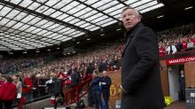 Sir Alex Ferguson out of intensive care as Manchester United provide update on club legend