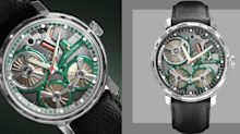 The Accutron Is The Ultimate Geek Watch –And It's Coming Back