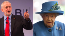 Jeremy Corbyn calls on the Queen to APOLOGISE if she has money in trust havens to avoid paying tax