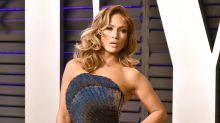 Jennifer Lopez was nervous about pole dancing in 'Hustlers': 'It was terrifying'