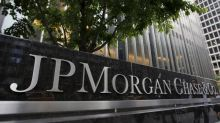 JPMorgan seeks $1 billion for mezzanine debt fund - Bloomberg