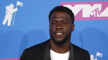 Kevin Hart 911 call: Comedian reportedly pulled from driver's side window as friends were trapped in vehicle