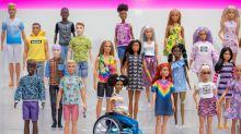 揭Barbie長青之謎