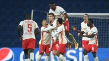 Sorloth winner puts Leipzig in strong position in Champions League
