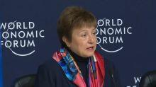 Coronavirus, Fmi riduce stime crescita globale dello 0,1%