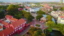 Celebrating Melaka: Heritage Houses, World UNESCO Heritage Sites, And More!
