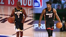 The Rush: CP3 and Thunder force game 7, while Jimmy Buckets and Heat stay undefeated