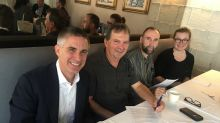 Pancon Partners with Flying Post First Nation on Montcalm, Gambler and Nova Projects