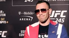 Colby Covington blasts NBA, MLB players for protest of police shooting of Jacob Blake