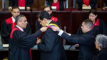 La Constitución venezolana, ensalzada o ignorada a conveniencia