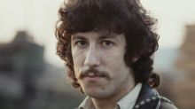 Peter Green death: Fleetwood Mac co-founder, guitarist and songwriter dies aged 73
