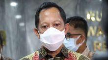 Menteri Tito: Tolong Tingkatkan Insentif Buat Tenaga Kesehatan