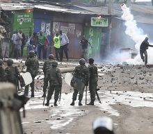 Kenya's Odinga calls for international help in deadly crisis