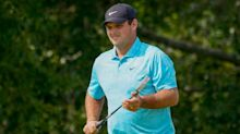 Patrick Reed relishes the battle as Winged Foot bites back at US Open