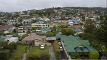 House prices up almost 4% over 12 months