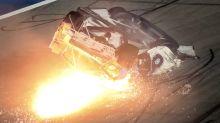 Daytona 500's terrifying finish-line crash shows racing is safer, never truly safe