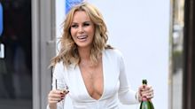 Amanda Holden opens up about 'primal' sex life at 50