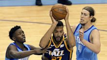 Rockets at Jazz: Saturday's lineups, injury reports and broadcast info