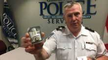 City police receive fentanyl antidote