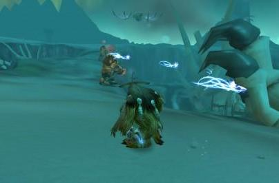 Shifting Perspectives: Moonkin in 3.02 and beyond